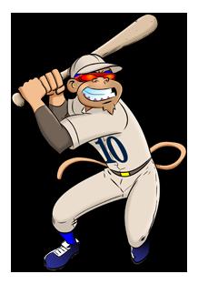 monkeys vs Sikarios ... Box Score: Matchup 11 (Jun 10 - 16 ...
